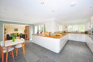 bespoke kitchen doors